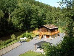 Chalet te huur in Luxemburg | Ortho
