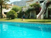 Bungalow te huur in Denia