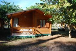 Vakantiewoning italie - Toscana Chalet Chalets-Toscane