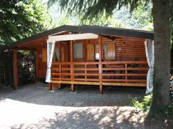 Chalet casaviacomo in Porlezza It