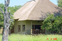 Villa  met wifi  Phalaborwa  Kruger park en Golf in the wild