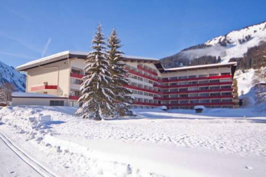 Max 6 pers appartement Mittelberg