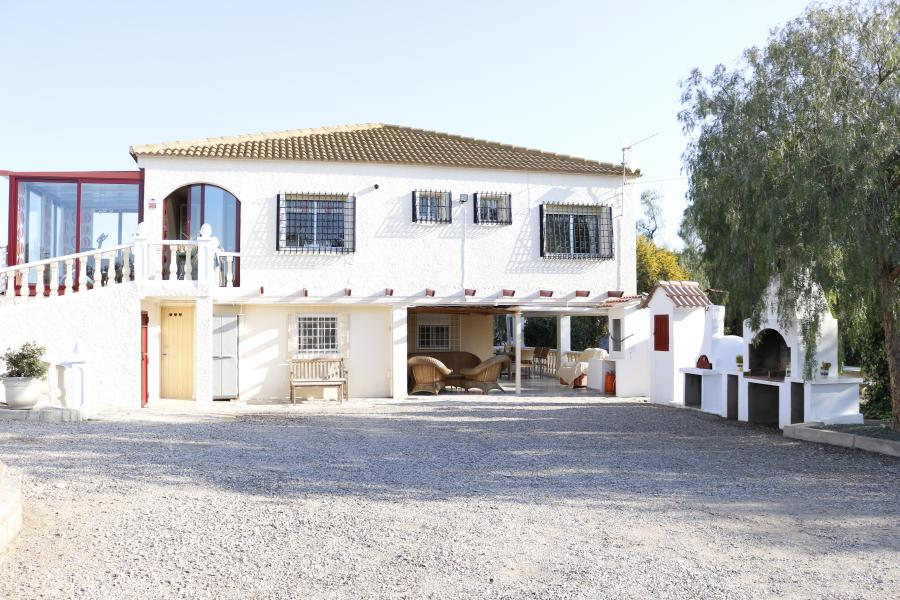 Spanje Bed and Breakfast te huur Casa Veraneo