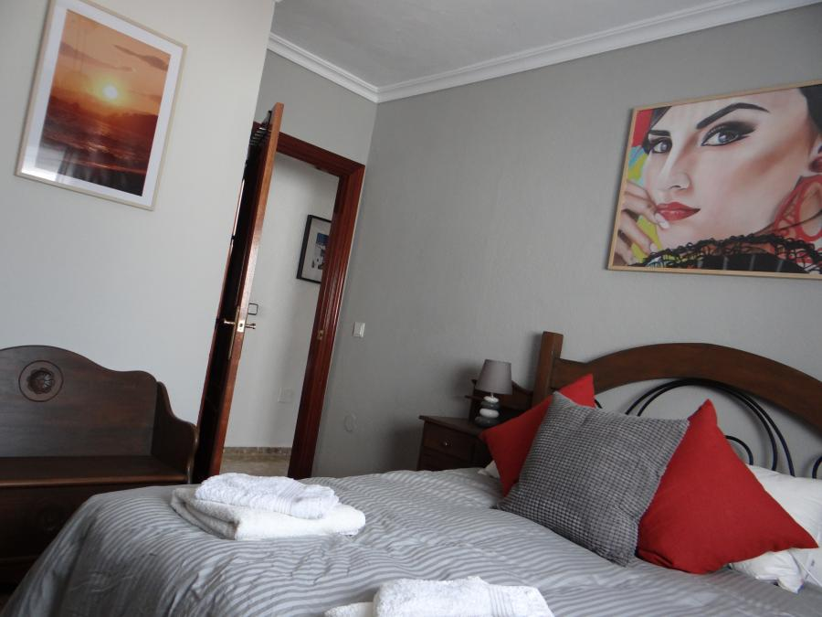 Spanje Bed and Breakfast te huur Vakantie in hartje Andalusie