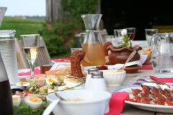 Bed and Breakfast Frankrijk, Aquitaine, Cadouin Bed and Breakfast Rastaillou