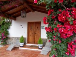 Bed and Breakfast Spanje, Andalucia, Alhaurin el Grande Bed and Breakfast B&B Guesthouse Casa Don Carlos