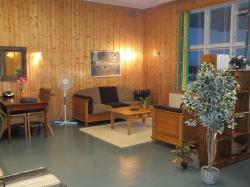 Appartement Noorwegen, Telemark, Drangedal Appartement Henseid Skole