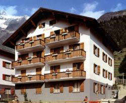 Zwitserland | Valais | Appartement te huur in Saas-fee    4 personen