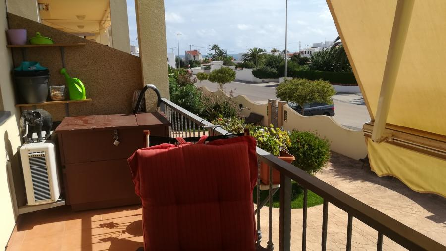 Appartement Spanje, Costa del Azahar, VINAROS Appartement Majari