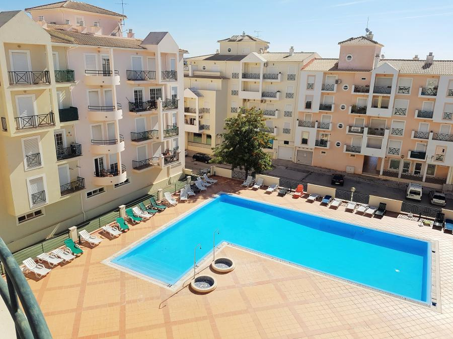 Appartement Portugal, Algarve, Armacao de Pera Appartement Nossa casa