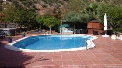 Bed and Breakfast Spanje, Andalucia, Alcaucin Bed and Breakfast Bed And Breakfast