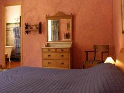 Bed and Breakfast Spanje, Andalucia, Álora Bed and Breakfast Casa Domingo