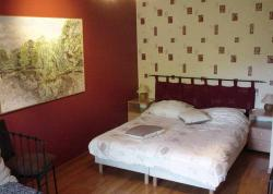 Bed and Breakfast Frankrijk, Midi-pyrenees, Le Boulve Bed and Breakfast Moulin de Sals