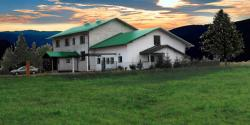 Bed and Breakfast Polen, Slaskie, Bielsko-Biala Bed and Breakfast Pension het groene dak