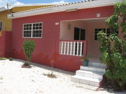Bungalow Curacao, Willemstad, Sun Valley/Amerikanenkamp Bungalow Chama