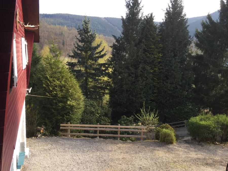Chalet België, Ardennen, Coo-Stavelot Chalet Chalet Grand Coo